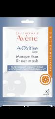 Avène A-Oxitive Sheet Mask