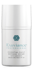 Exuviance Essential Daily Defense Crème