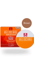 Heliocare Compact Oil-Free Brown