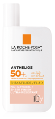 La Roche-Posay Anthelios Invisible  Tinted Fluid SPF50+