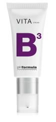 pHformula VITA B3 Cream