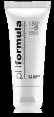pHformula UV Protect SPF 50+