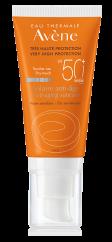 Avène SPF50+ Anti-Aging Sun Care