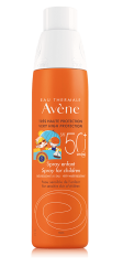 Avène SPF 50+ Spray for Children
