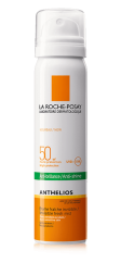 La Roche-Posay Anthelios Anti-shine Invisible Fresh Mist SPF50