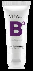 pHformula VITA B3 Vibrance Boost Mask