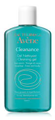 Avène Cleanance Cleansing Gel