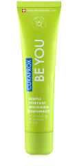 Curaprox BE YOU Green Toothpaste (60ml)