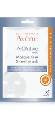 Avène A-Oxitive Sheet Mask