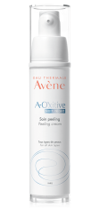 Avène A-Oxitive Night Peeling Cream