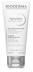 Bioderma Pigmentbio Sensitive Areas