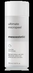 mesoestetic ultimate micropeel