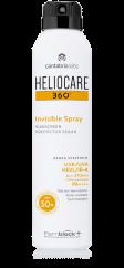 Heliocare 360° Invisible Spray SPF 50+
