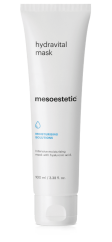 mesoestetic hydravital face mask