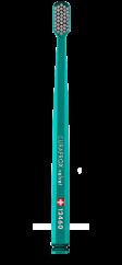 Curaprox Velvet Toothbrush (Turquoise/Grey)