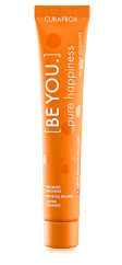 Curaprox BE YOU Orange Toothpaste (90ml)