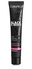 Curaprox Black is White Toothpaste (90ml)