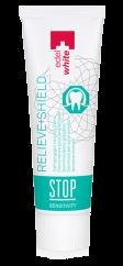 Curaprox Stop Sensitivity Gel Toothpaste (75ml)