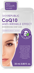 Skin Republic Co Q10 Anti-wrinkle Effect