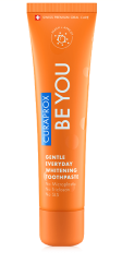 Curaprox BE YOU Orange Toothpaste (60ml)