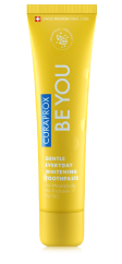 Curaprox BE YOU Yellow Toothpaste (60ml)