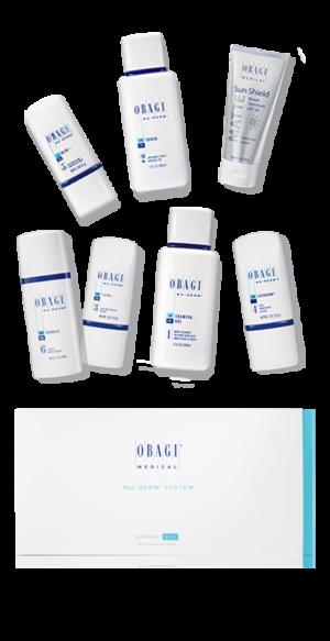 Obagi Nu-Derm Starter Kit (Normal to Oily)