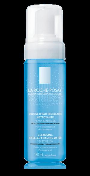La Roche-Posay Physiological Foaming Water
