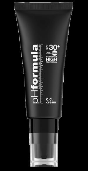 pHformula CC Cream SPF 30