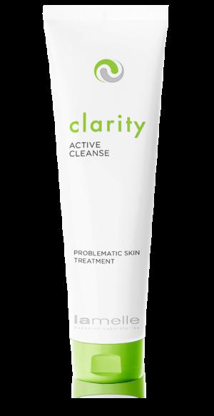 Lamelle Clarity Active Cleanse 125ml