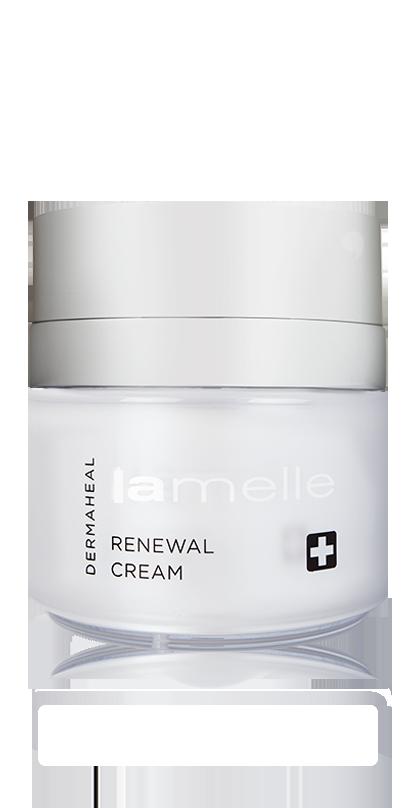 Lamelle Dermaheal Renewal Cream