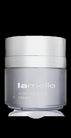 Lamelle Dermaheal Ultra Renewal Cream