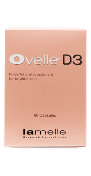 Lamelle Ovelle®D3