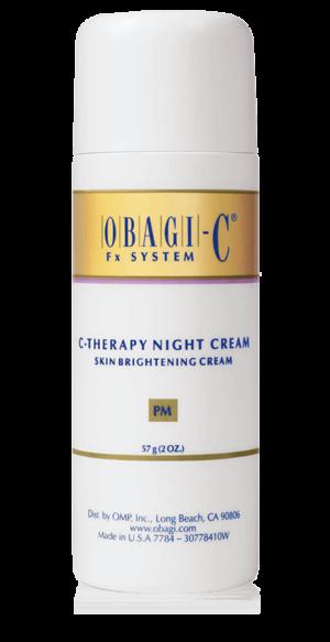 Obagi-C Fx System Therapy Night Cream