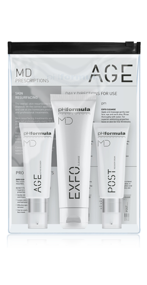 pHformula MD Early Ageing Kit