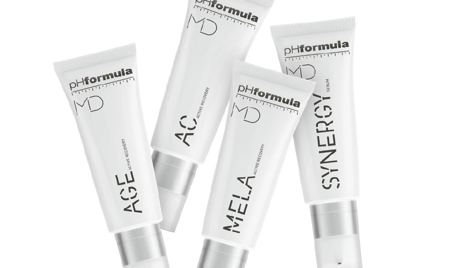 pHformula MD Range Launch Online in South Africa