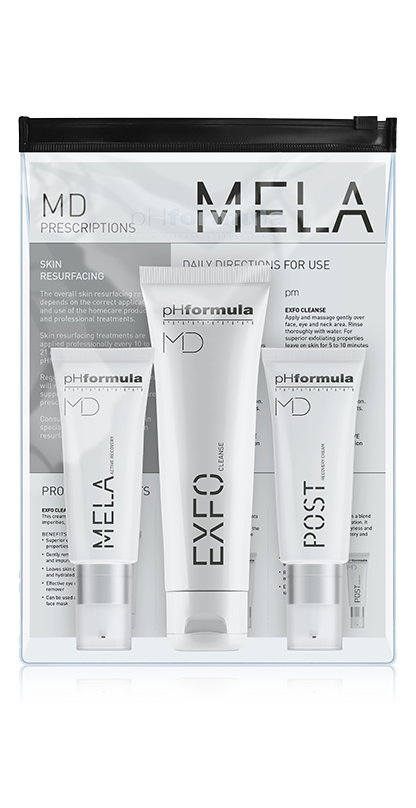 pHformula MD Pigmentation Kit