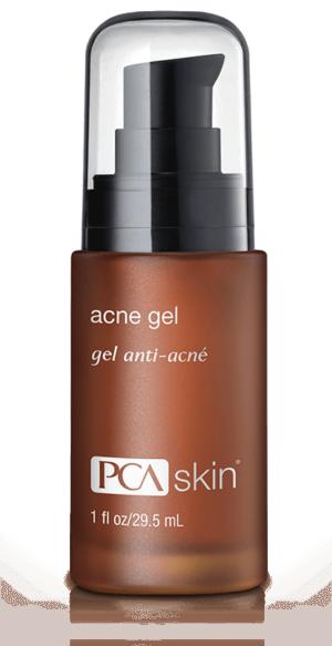PCA Skin Acne Gel
