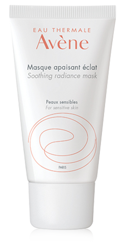Avène Soothing Radiance Mask
