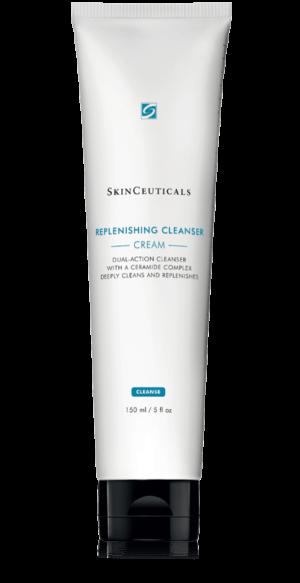 SkinCeuticals Replenishing Cleanser Cream