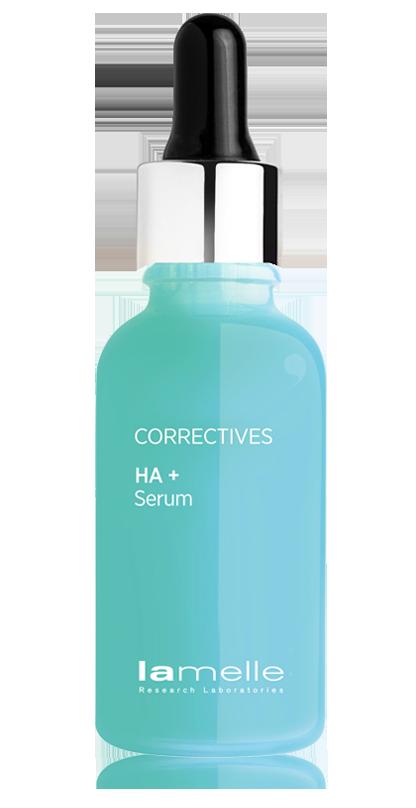 Lamelle Correctives HA + Serum