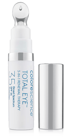 Colorescience Total Eye® 3-in-1 Renewal Therapy SPF35