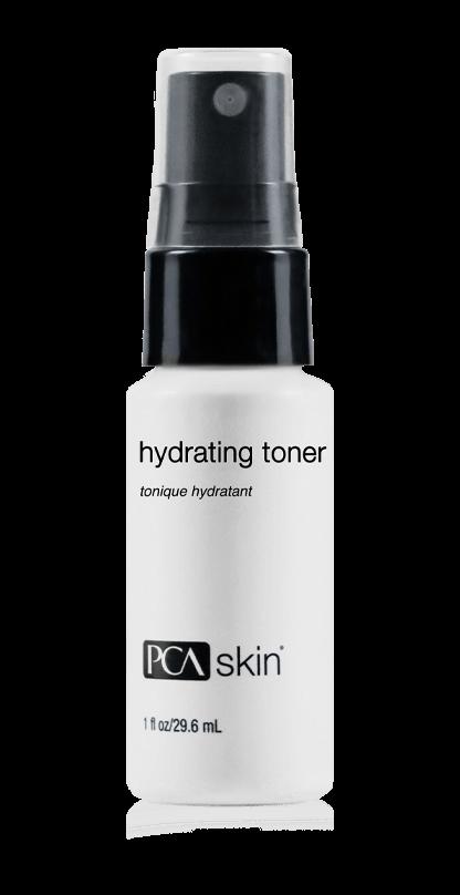 pca skin hydrating toner 30ml