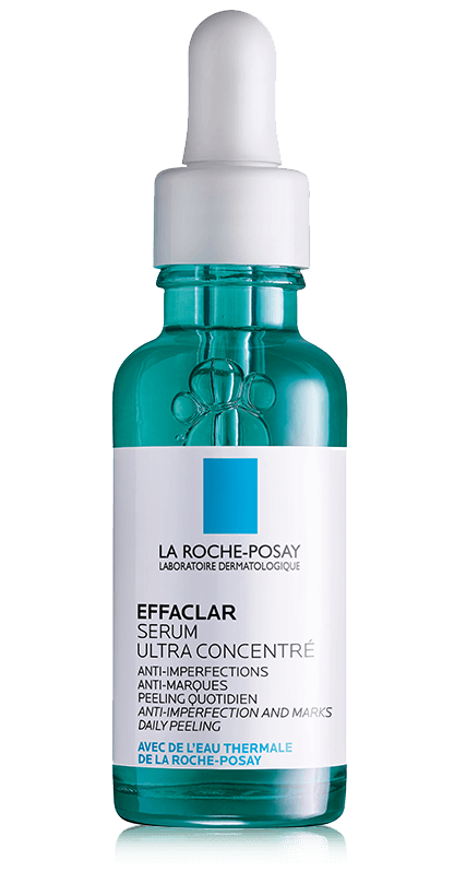 La Roche-Posay Effaclar Ultra Concentrated Serum