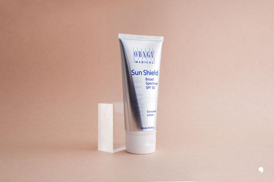 obagi sun shield matte, sunscreen, sunblock, south africa, medical, dermatologist