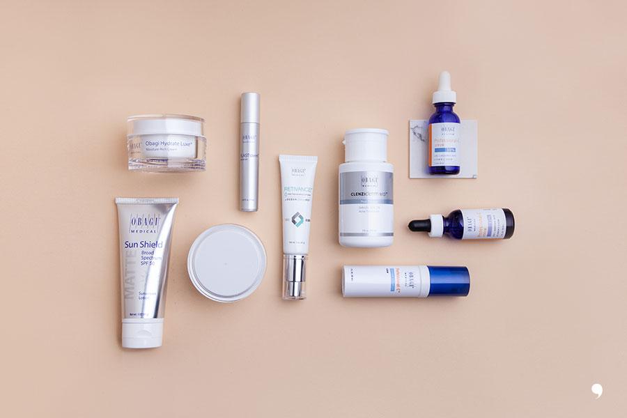 obagi medical, buy online, south africa, skin heatlh