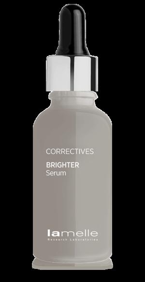 lamelle correctives brighter serum, buy online, pigmentation serum, melasma, south africa