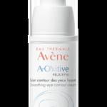 Avène A-Oxitive Smoothing Eye Contour Cream