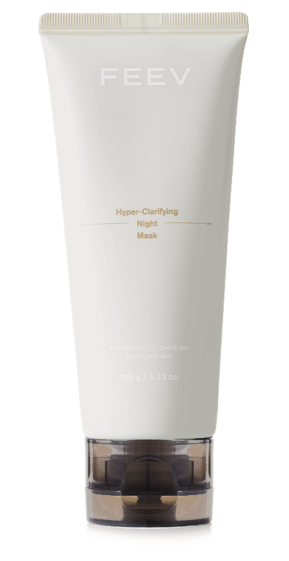 FEEV Hyper-Clarifying Night Mask
