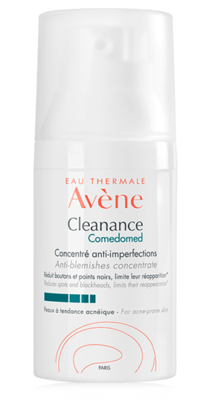 Avène Cleanance Comedomed Concentrate