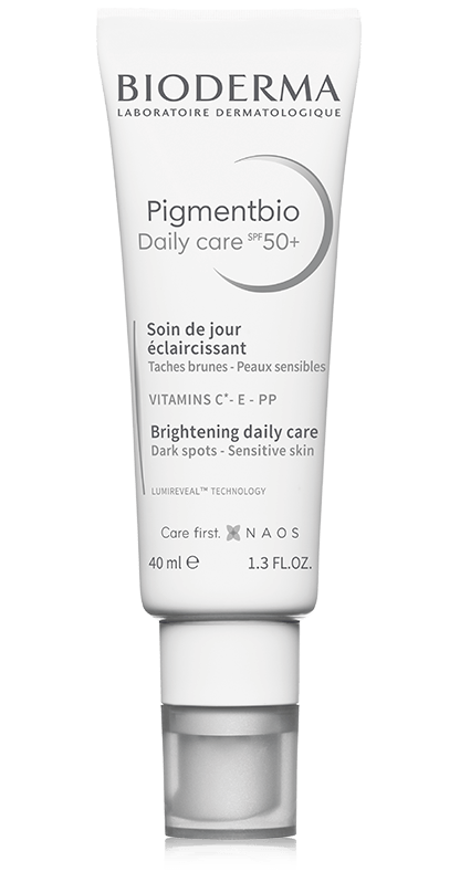 Bioderma Pigmentbio Day Care SPF50+